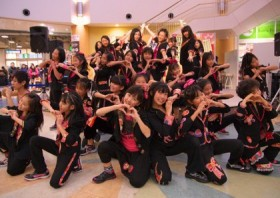 VOCAL&DANCE SCHOOL T.C Sprout
