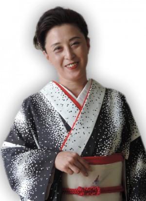 芳村かおり