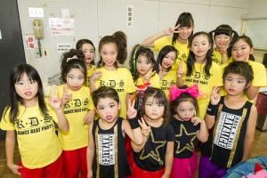 K's  DANCE  STYLE  mini  mini  A