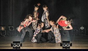 K's  DANCE  STYLE  K☆
